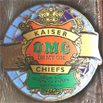 Kaiser Chiefs - Oh My God - Single Review