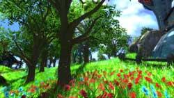 Kameo: Elements of Power - Screenshots Xbox 360