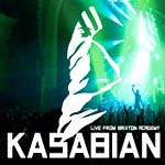 Kasabian - Live from Brixton Academy - Album Review