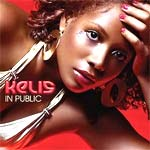 Kelis feat. Nas - Single Review