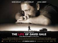 The Life of David Gale - Kevin Spacey and Kate Winslet Interview Footage @ www.contactmusic.com