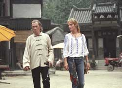 Kill Bill Volume 2 - Trailer Video Streams - Screenshots
