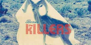 The Killers - Bones - Video