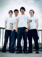 Kinesis @ www.contactmusic.com