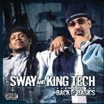 SWAY and TECH presents - Back 2 Basics - Audio Stream