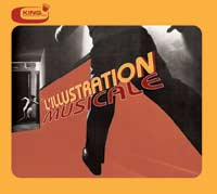 King Of Woolworths - L'Illustration Musicale (released 24.03.03) Reviewed @ www.contactmusic.com