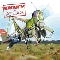 Music - Kinky  Atlas  Album review  out now on Sonic360