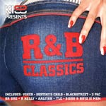 KISS PRESENTS...R&B Classics - OUT ON JULY 12TH, 2004 - Win copies of the album