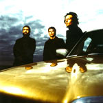 I Am Kloot - Over my Shoulder - Video Streams