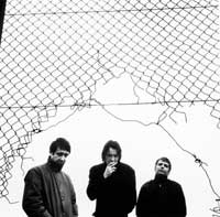 Music - I Am Kloot - release their new single