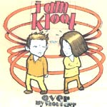 I Am Kloot - Over My Shoulder - Single Review
