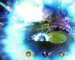 Microsoft's Kung Fu Chaos On XBOX @ www.contactmusic.com