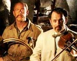 The Ladykillers - Trailer