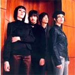 Ladytron - Sugar ( Island Records 20/06/05) - Single Review