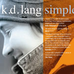 KD Lang - Simple and Love Is Everything - Video Stream