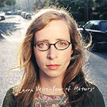 Laura Veirs - Year of Meteors - Audio Stream