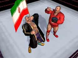 Legend's Of Wrestling II @ www.contactmusic.com