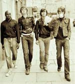 The Libertines - Return With New Album - Can't Stand Me Now - Video streams