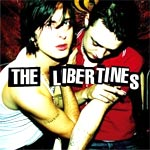 The Libertines - The Libertines - Album Review