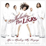 Juliette and the Licks - You're speaking my language - Single Review