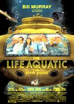 Life Aquatic - Trailer