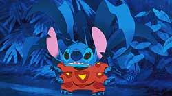 Lilo & Stitch @ www.contactmusic.com