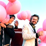The Flaming Lips - Seven Nation Army - Audio Streams