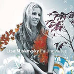 Lisa Miskovsky - Falling Water - Album Review