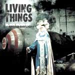 Living Things - Black Skies In Broad Daylight - Bombs Below - Video Streams