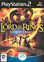 Lord Of The Rings - Clips