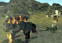 The Lord of the Rings  On Xbox @ www.contactmusic.com