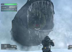 Lost Planet Extreme Condition - Screenshots - Xbox 360