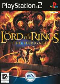 The Lord of the Rings: The Third Age - Review PS2