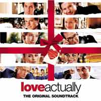 Music - 'LOVE ACTUALLY' - THE SOUNDTRACK