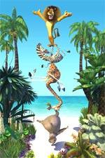 Madagascar - Teaser Trailer