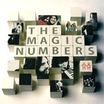 The magic numbers - The magic numbers - Album Review