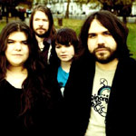 The Magic Numbers - Debut Single - Forever Lost & Tour Details - Video Streams