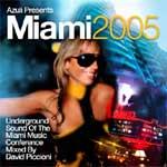 Miami 2005 - The Underground Sound Of The Miami Music Conference - Audio Streams