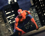 Spider - Man 2 - Competition