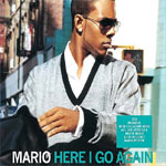 Mario - Here I go again - Single Review