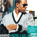 Mario - Here I Go Again - J Records - Single Review