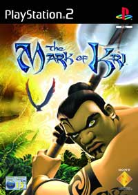 The Mark Of Kri reviewed on PS2  @ www.contactmusic.com