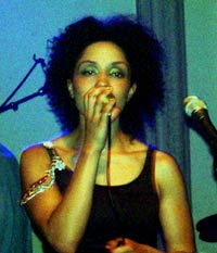 Music - Martina Topley Bird Live Review @ The Hi Fi Club Leeds