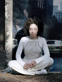 Music - Martina Topley Bird - New single - Anything - Watch the video