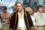 Film - Master and Commander -  Russell Crowe on the high seas - Trailer Feature