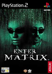 Enter the Matrix reviewed on PS2 @ www.contactmusic.com