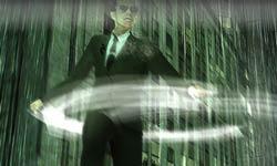 Matrix: Path of Neo - Screenshots PlayStation 2