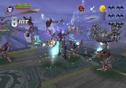MAXIMO VS. ARMY OF ZIN™ @ www.contactmusic.com