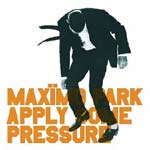 Maximo Park - Apply Some Pressure - Single Review