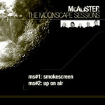 McAlister  - Smokescreen/Up on Air